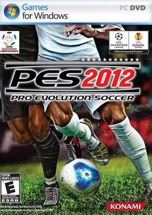 Download Pro Evolution Soccer 2012 – PC Game + Crack