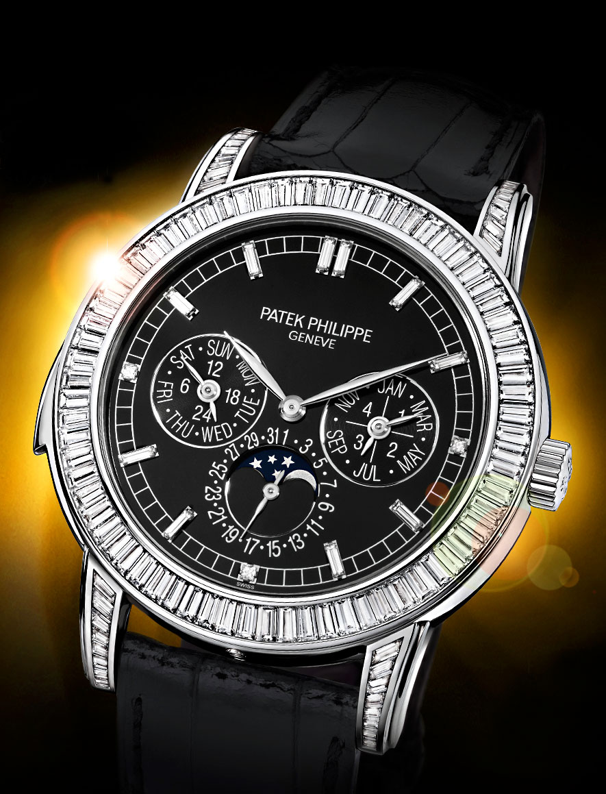 Welcome to of jake 39 s patek philippe world may 2011 for Patek philippe