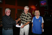 $2,000 Donated by Rotary Club of Mississauga Lakeshore