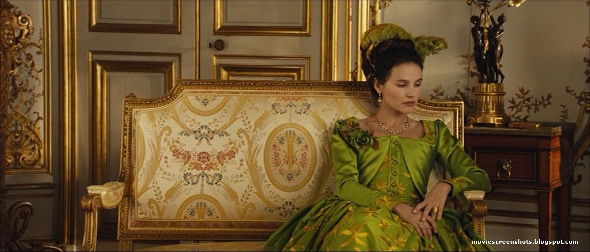 vagebonds movie screenshots farewell my queen les