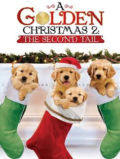 A Golden Christmas 2 Poster