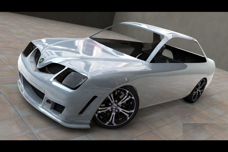 Cool Car Wallpapers Proton Cars 2013