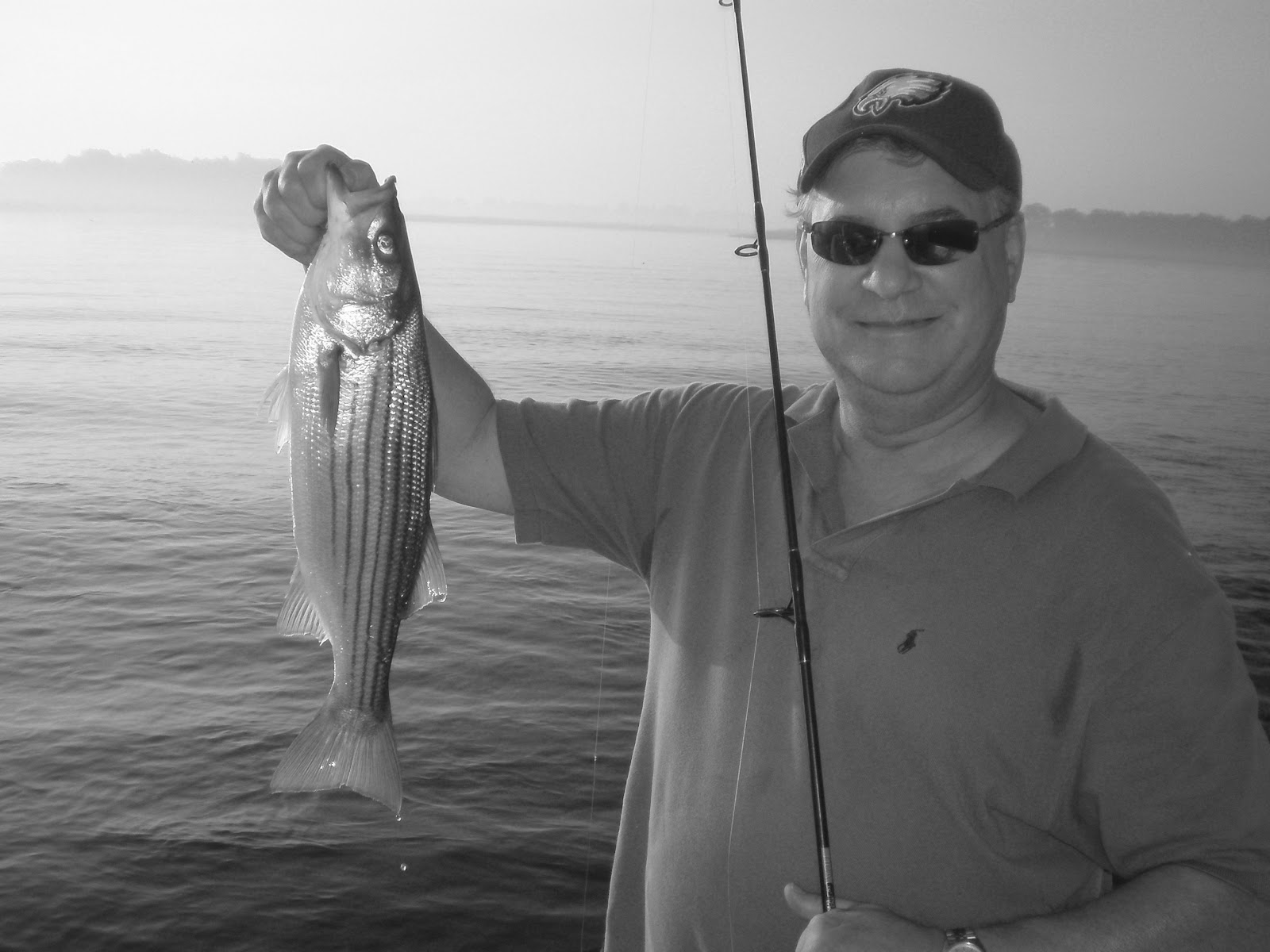 The myth of home fishing season in connecticut for Ct fishing season