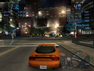 วิธีลง Need For Speed Underground