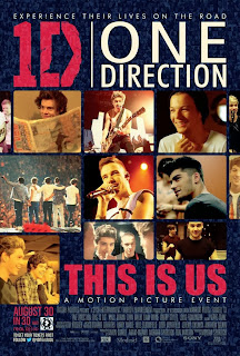 One Direction This Is Us Películas gratis