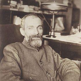 Leo Shestov