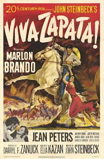 Assista Viva Zapata!