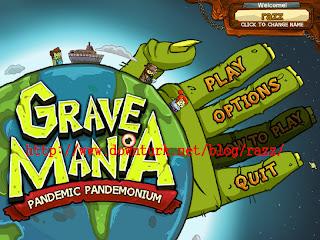 Grave Mania 2: Pandemic Pandemonium [BETA]