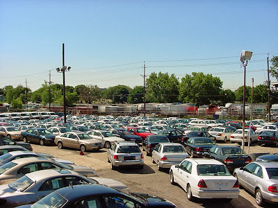 There Are Many Good Reasons For Buying Used Cars