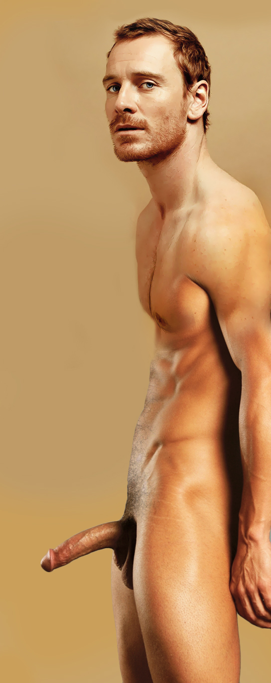 Naked Michael Fassbender Nude