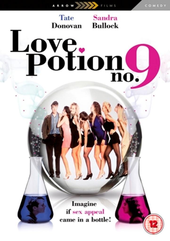 Love Potion Number 9 Movie Ending Pet Squad Films