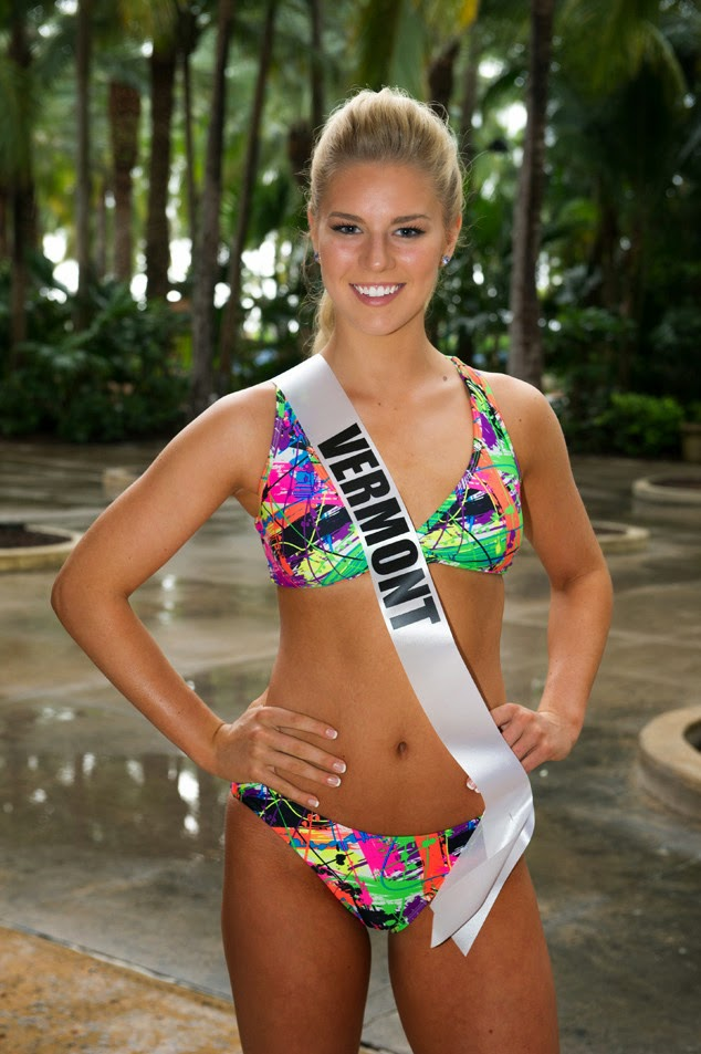 Teen Pageant Swimsuit 18