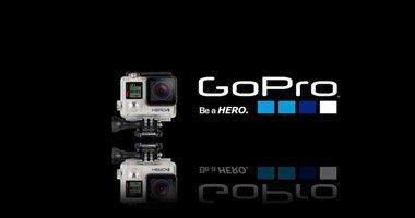 تحديث تطبيق كاميرات GoPro