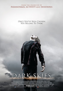 Assistir Dark Skies Online Dublado e Legendado
