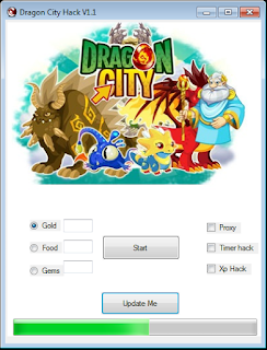 VIDEO of Dragon City Hack / Dragon City Cheat / Dragon City Hacks: