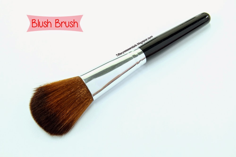 how to put on concealer with a brush