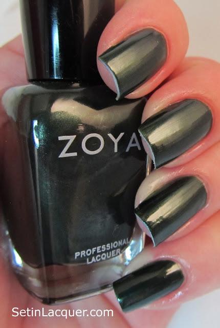 Zoya Ray