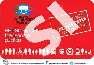 Un paso más hacia el Abono Social de Transportes