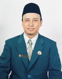 Ketua FPKS & Ketua Komisi II DPRD Kabupaten Sukoharjo Hasman Budiadi, SE.MM.