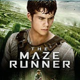 The Maze Runner Will Escape to Blu-ray and DVD on December 16th