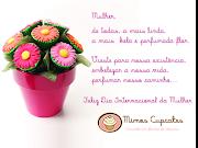 Dia Internacional da Mulher8 de Março!