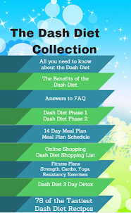 DASH Diet Collection