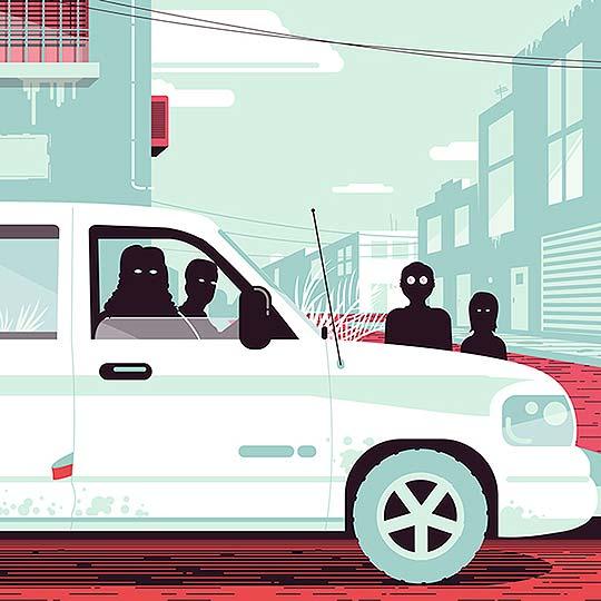 Ilustración de Eugenio Cristo