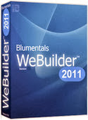Free Download Blumentals WeBuilder 2011 v11.4 Pro