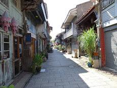 臺南神農老街