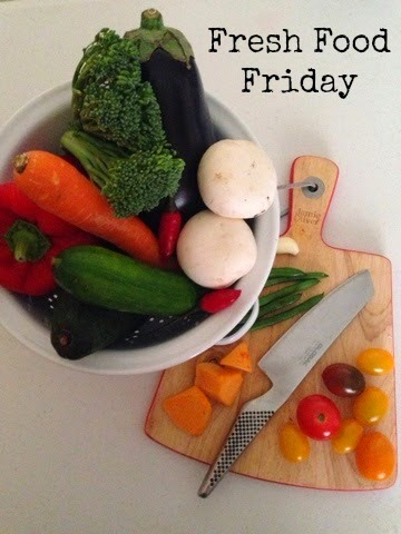 Fresh Food Friday