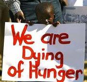 afryka potrzebuje pomocy
