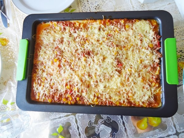 presunto e queijo