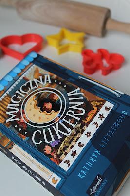 Magiczna cukiernia