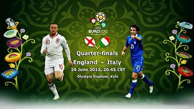 ANGLIA ITALIA EURO 2012 live online 24 iunie azi la TVR 1 sferturi de finala pe internet Campioantul european de fotbal Sopcast