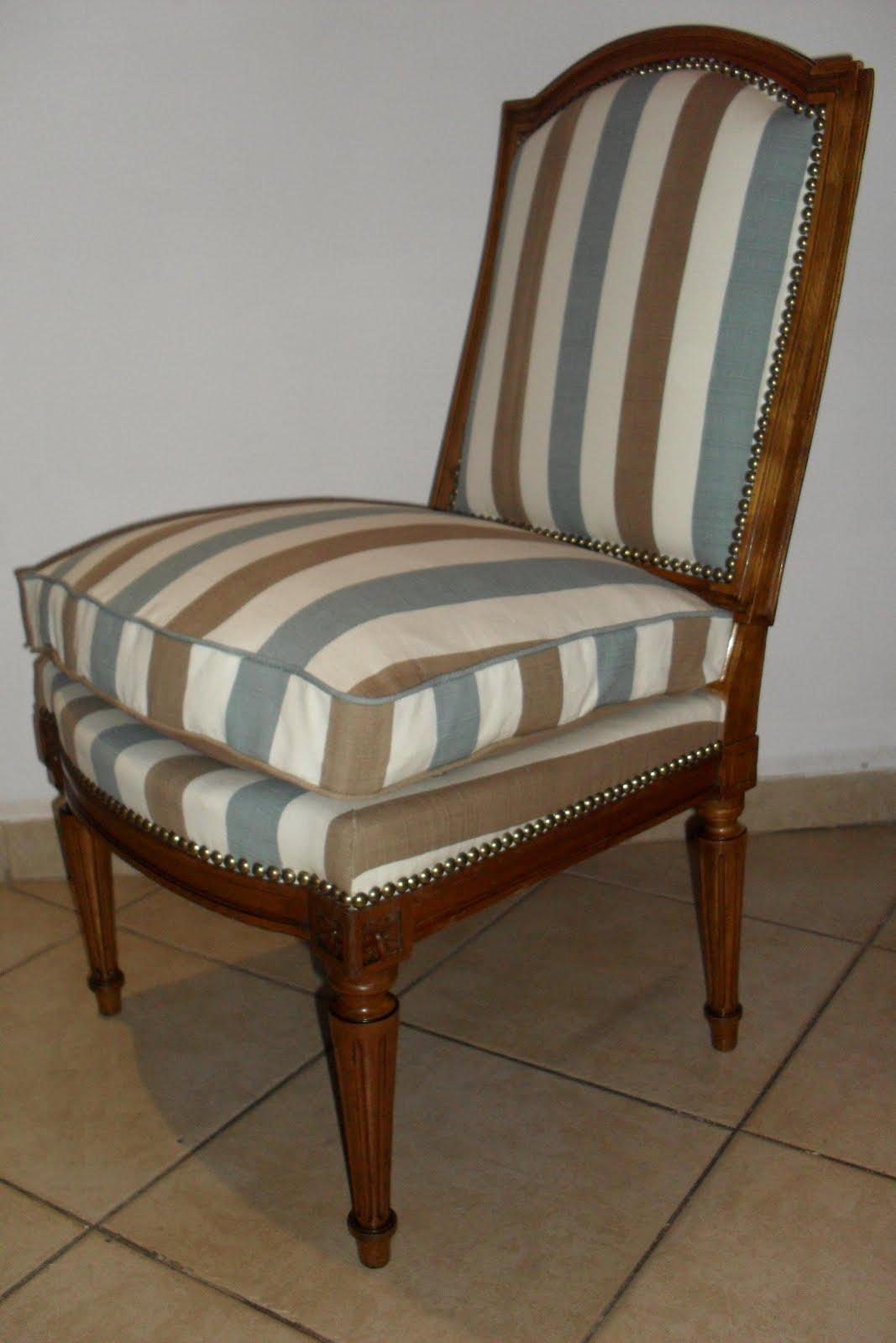 Hugo escobar deco tapiceria antigua y contempor nea - Tapiceria de sillas ...