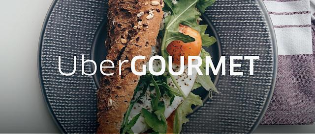 Uber Gourmet Weeks In India