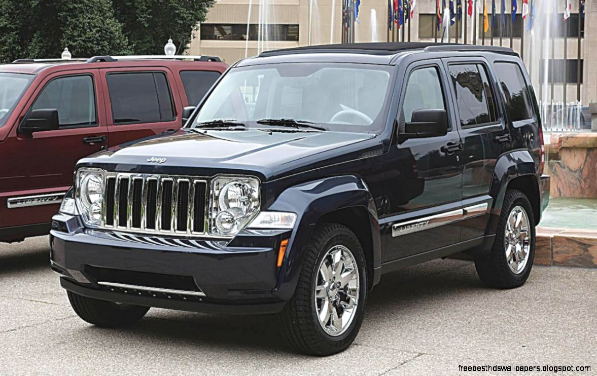 View Original Size Jeep Liberty Image Source From This Jpg 1177x742 2012 Jeep  Liberty Mpg