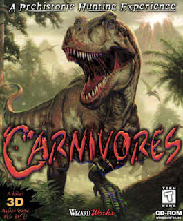 Download Carnivores Pc