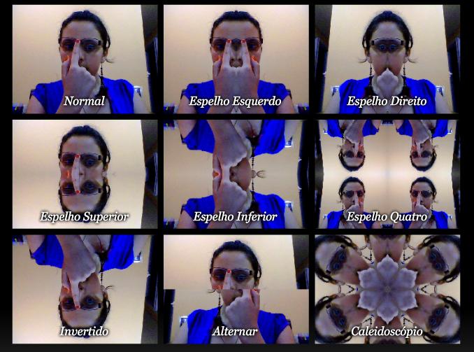 Webcamtoy 60 Efeitos