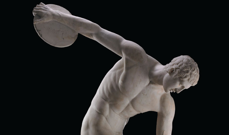 The Body Beautiful in Ancient Greece at the Dallas Museum of Art