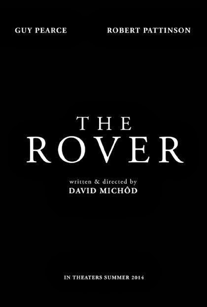El Cazador (The Rover) (2014)