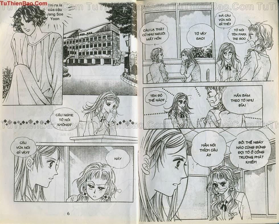 Thiên Sứ chap 12 - Trang 4