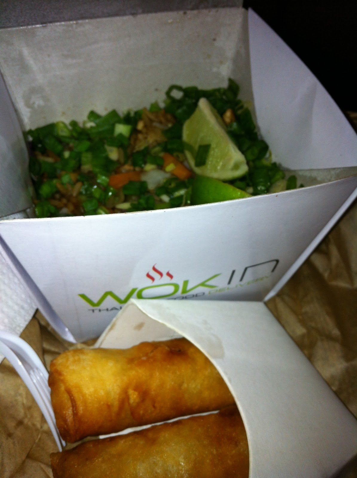 Wok in thai delivery asuncion gourmet for Delivery asuncion