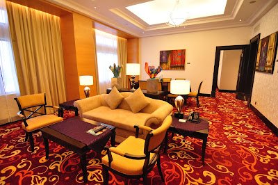 Hotel Perdana Kota Bharu  | Hotel 5 Bintang Terbaik di Kelantan