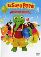 El Sapo Pepe y Mas Cansiones de Sapolandoa (2011) online y gratis