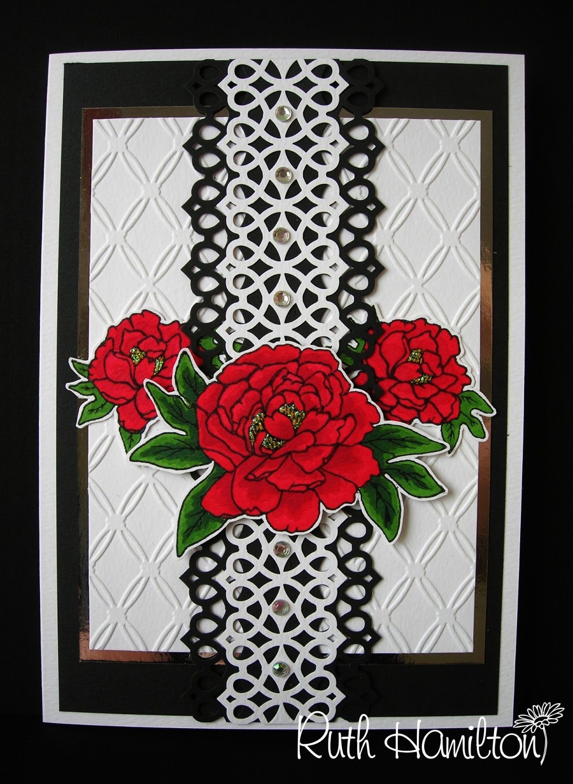 blog tonic new tonic studios border punches and matching verso dies