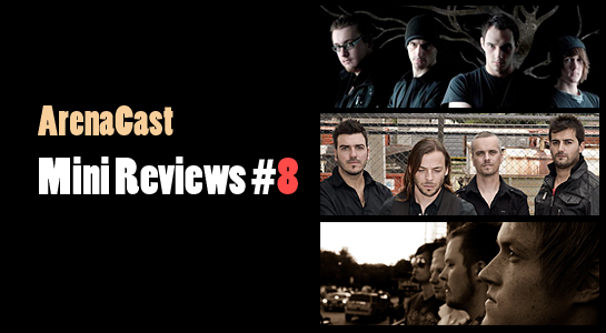 ArenaCast Mini Reviews #8