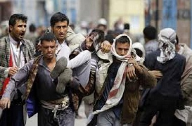 Houthi Ngemis Minta Bantuan Rusia Hadapi Koalisi Arab