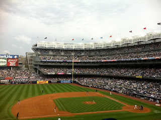 yankees three grand slam game