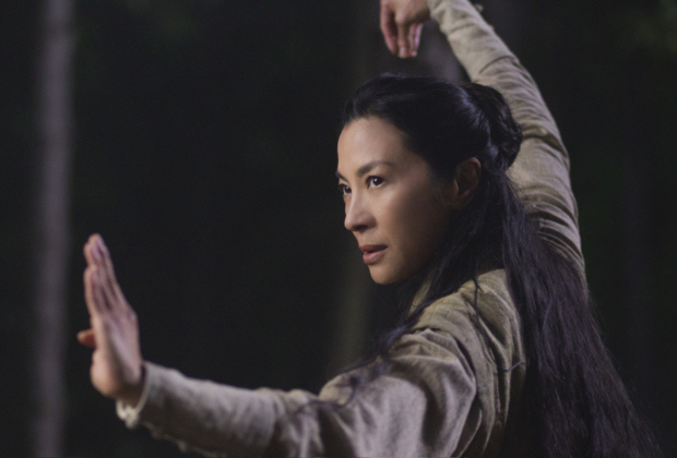 Marco Polo - Season 2 - Michelle Yeoh to Recur - Press Release